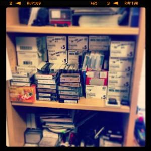 JKrumb Studios DV library!