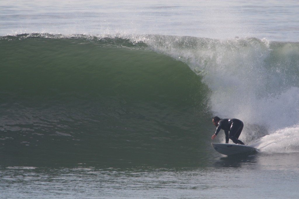 jkrumb Swamis bottom turn