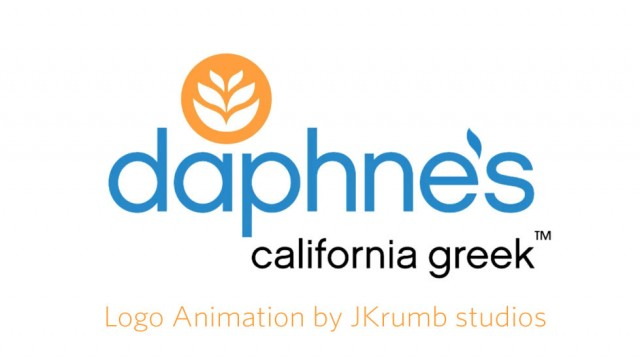 Logo Animation by JKrumb studios